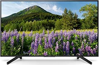 Sony Smart TV KD55XF7004BAEP