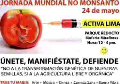 jornada Monsanto may 2014