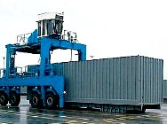container carrier